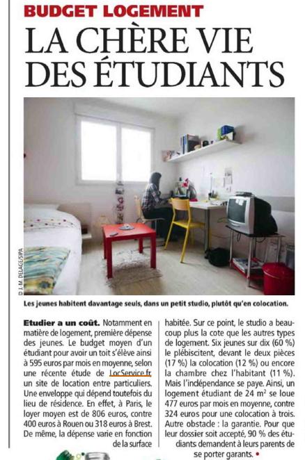 revue de presse locservice presse nationale. Black Bedroom Furniture Sets. Home Design Ideas