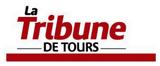 Logo La Tribune de Tours