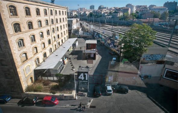 Location Marseille 03 de particulier à particulier