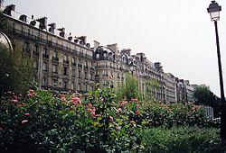 Location Paris 16 de particulier à particulier