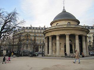 Location de particulier à Paris 17