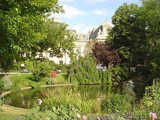 Location de particulier à Paris 03