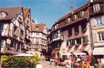 Colmar Location Appartement