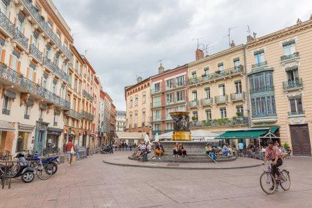 Location Appartement Toulouse 31 Entre Particuliers