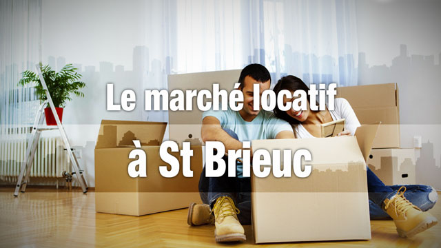 Location De Particulier  St Brieuc